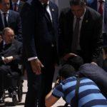 Bouteflika présidence