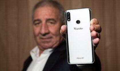 Le Smartphone Condor Allure M3 bientôt commercialisé en France
