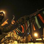 Daech Libye