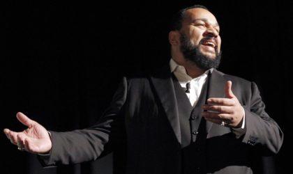 L'humoriste Dieudonné se dit résolu : «Je me produirai en Algérie !»