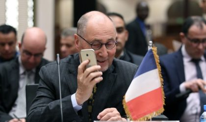 Le ministère des Affaires étrangères répond à l'ambassadeur de France