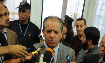 El-Hadi Ould Ali : «La Kabylie restera une partie intégrante de l'Algérie»