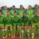 CAN-2018 Algérie passe au 2e tour