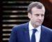 Crash de l'avion militaire: Bouteflika reçoit un message de condoléances de Macron