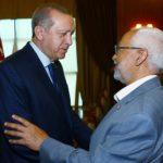 Ghannouchi Tunisie Ennahdha
