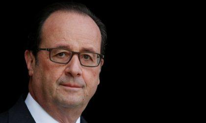 Hollande explique pourquoi il n'a pas signé le manifeste contre l'antisémitisme