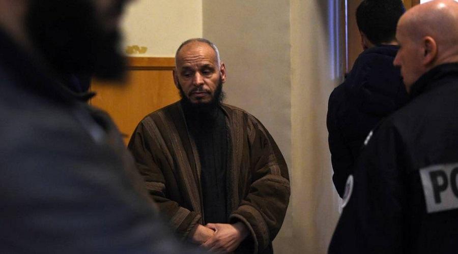 El-Hadi Daoudi expulsion