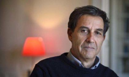 Emmanuel Todd: «Il ne s'est rien passé en Syrie, l'Occident est perdu»