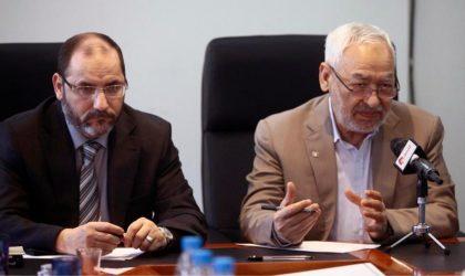 Rached Ghannouchi : «Il est temps pour les islamistes de prendre le pouvoir»