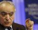 Ghassan Salamé: des signes positifs à même de relancer le processus de paix en Libye