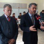 Ghouini Filali printemps berbère ouverture démocratique