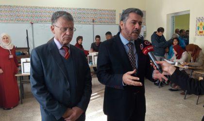 El-Islah: «Le printemps berbère a influencé l'ouverture démocratique en Algérie»
