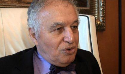 Les révélations de Ghozali sur les activités secrètes de l'Iran en Algérie