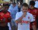 Hamza Koudri milieu récupérateur de l'USM Alger: «Je ferai appel et j'irai s'il le faut en justice»