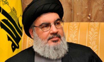 Nasrallah: «Dick Cheney m'a proposé des milliards de dollars»