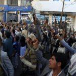 Houthis attaque balistique Arabie Saoudite