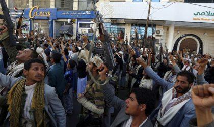 Guerre au Yémen: les Houthis ripostent aux attaques saoudiennes