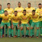 JSK finale Coupe d'Algérie