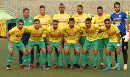 Coupe d'Algérie: la JS Kabylie premier qualifié pour la finale