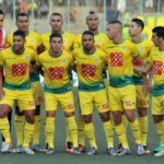 JSK-MCA Coupe d'Algérie demi-finale