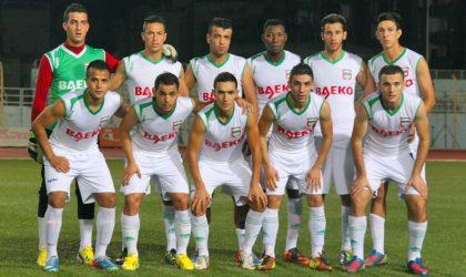 Ligue 2 Mobilis: le MOB et la JSMB continuent à mener le bal