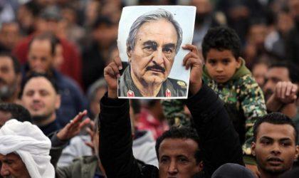 Libye : le maréchal Haftar retourne à Benghazi et menace de sévir