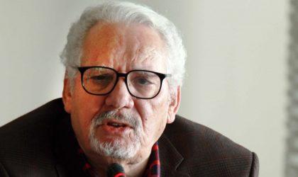 Le général Khaled Nezzar : «Le Makhzen est devenu agressif ces derniers temps»