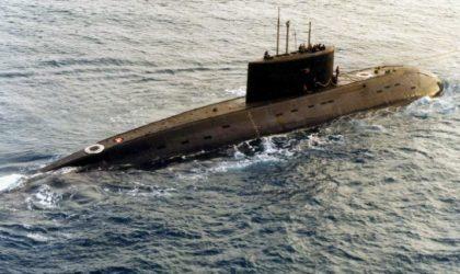 L'ANP va disposer d'une des flottes sous-marines les plus puissantes