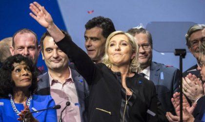 Macron dernier président républicain avant l'avènement de l'extrême-droite