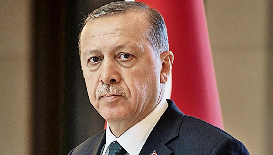 Erdogan élections présidentielle et législatives