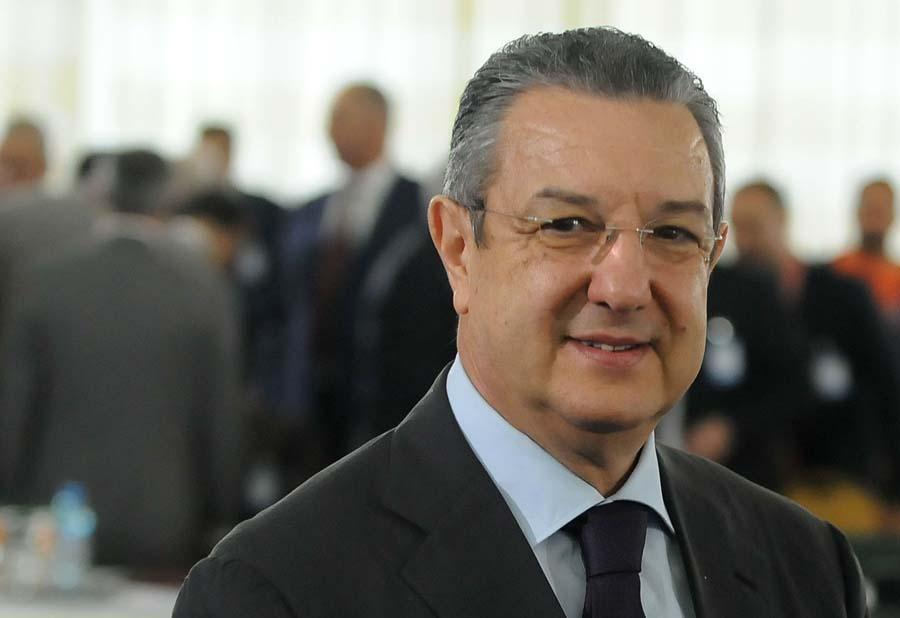 Loukal Charia