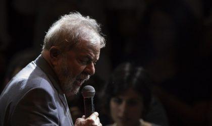 Brésil : Lula décide de se rendre à la justice