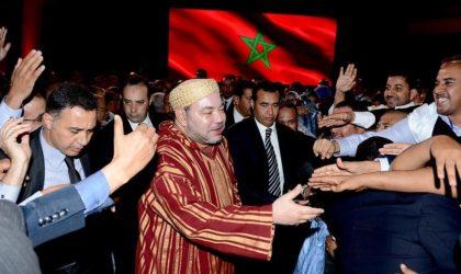 Le Maroc veut céder aux Sahraouis les terres prises par la Mauritanie