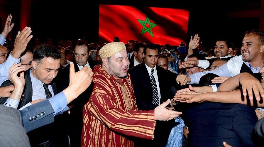 Maroc Sahraouis