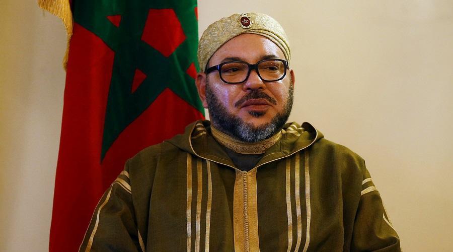 Makhzen Polisario