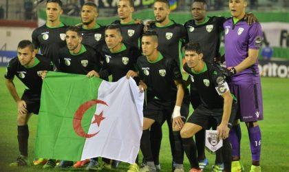 28e journée de la Ligue 2 Mobilis: déjà deux verdicts en attendant les autres épilogues