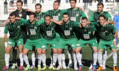 Ligue 2 Mobilis – 26e journée: le MOB solide leader, la troisième place relancée