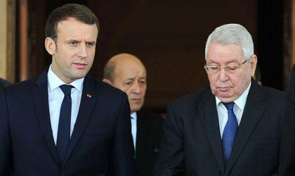 De la boutade de Hollande au dérapage de Driencourt: Alger perd son calme