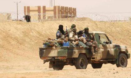 Mali : deux casques bleus tués et dix autres blessés dans la région de Kidal