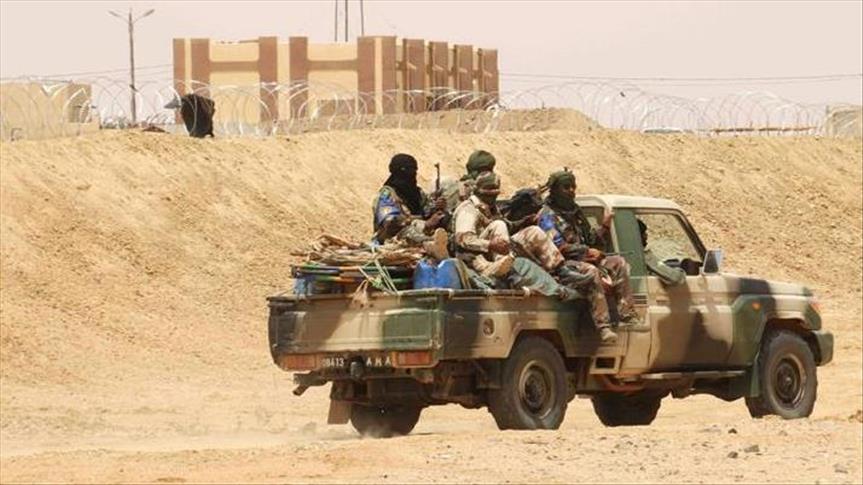 Minusma Mali