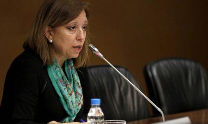 La ministre espagnole du Commerce: «Les restrictions algériennes ont fait chuter nos exportations»