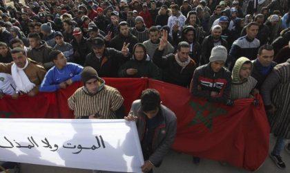 Une contribution du Dr Arab Kennouche – Quand Alger asphyxie Rabat