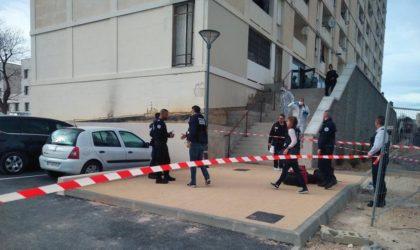 Deux Algériens assassinés à Marseille ce vendredi: le massacre continue