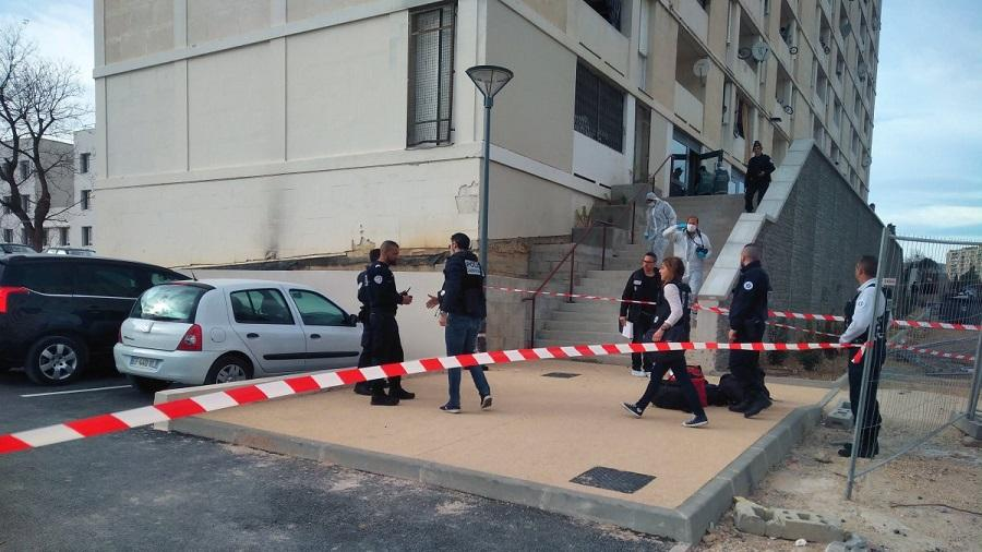 assassinats Marseille