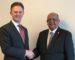 Messahel s'entretient avec le coordonnateur américain de la lutte contre le terrorisme