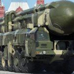 menace guerre nucléaire