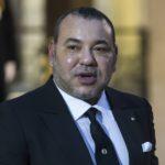 Maroc condoléances Algérie