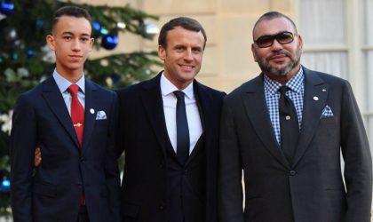 Contribution de Hocine-Nasser Bouabsa – Pourquoi le Maroc est un Etat vassal