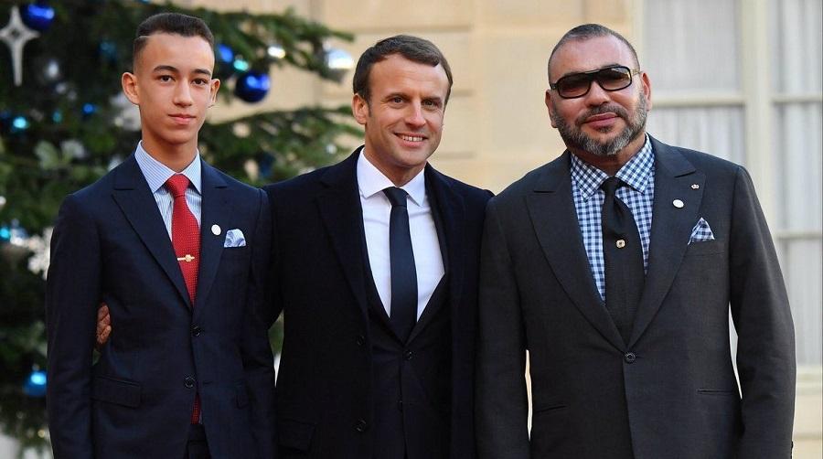 Maroc France