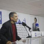 FFS Hadj Djilani libertés démocratiques consensus national